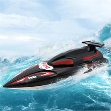Mini RC Boat Speedboat Remote Control Racing Boats