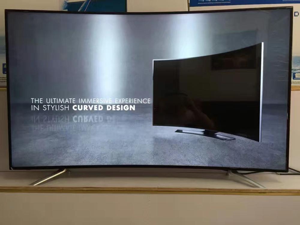 LED Television TV Android Smart 75inch 65 4K Monitor Tv-Set 55 Display No Cannot Ship