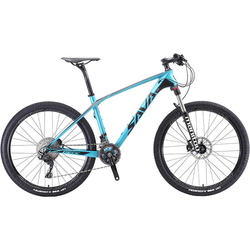 SAVA DECK700 Мужской горный велосипед из углеродного волокна горный велосипед 29 mtb велосипед с SHIMANO XT M8000 велосипеды горный mtb
