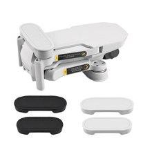 Pervane sabitleyici tutucu DJI Mavic Mini/Mini 2 Drone Blade sabit sahne taşıma koruyucu yumuşak kapak montaj aksesuarları