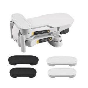 Image 1 - Supporto stabilizzatore elica per DJI Mavic Mini/Mini 2 Drone Blade puntelli fissi protezione di trasporto copertura morbida accessori di montaggio