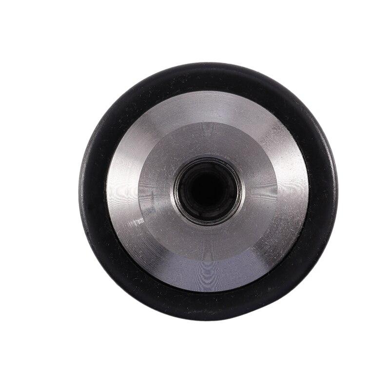 1 компл. 3-16 мм патрон для электрической дрели водонепроницаемый мини-ключ Тип сверлильный патрон с патроном ключ для электрической мощности сверлильный станок