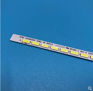 Image 4 - LED רצועת 80 נוריות עבור פיליפס 55 LJ64 03479A מזחלת 2012SGS55 7030L 80 REV1.0 55PFL5527 55PFL5507K12 55PFL5507M08 LTA550HW03