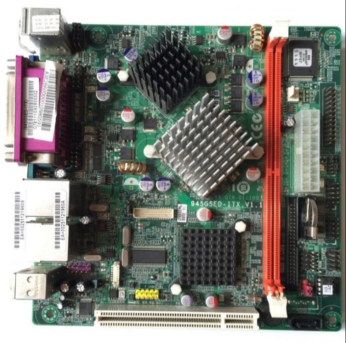 1pcs Macbook air 13/'/' A1466 MD760 MD761 820-3437-A//B board for MacBook repair