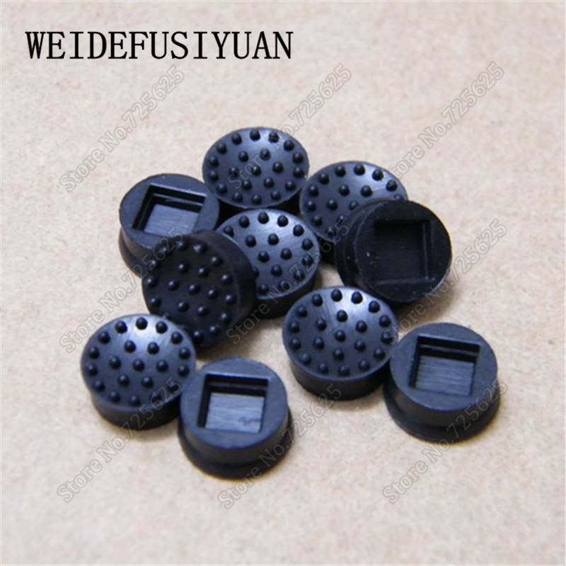 Trackpoint Pointer Mouse black Stick Point Cap For <font><b>HP</b></font> Elitebook 840G2 820G3 2560P 2570P 9470M 9480M 640 650 840 <font><b>850</b></font> <font><b>G1</b></font> G2 G3 image
