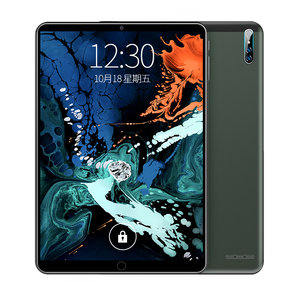 New 10 inch Tablet Pc Android 9.0 Ten-Core GPS WIFI Game Tablet Computer PC Dual Camera Dual SIM 3G Phone Call Tablets