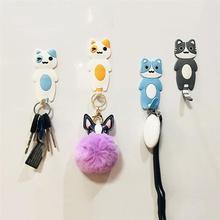 Fridge Magnet Magnetic-Fridge-Hook Household-Decor Home-Storage Cat Colorful for Orangize