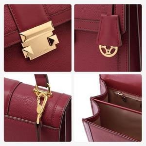 Image 4 - LA FESTIN 2020 new luxury handbags fashion leather handbag qualities shoulder messenger bag ladies tote bolsa feminina