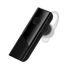 Smart Wireless Translation Headset Bluetooth 5.0 Voice Translator Earphone 33 Languages Instant Real-Time Translation-B(China)