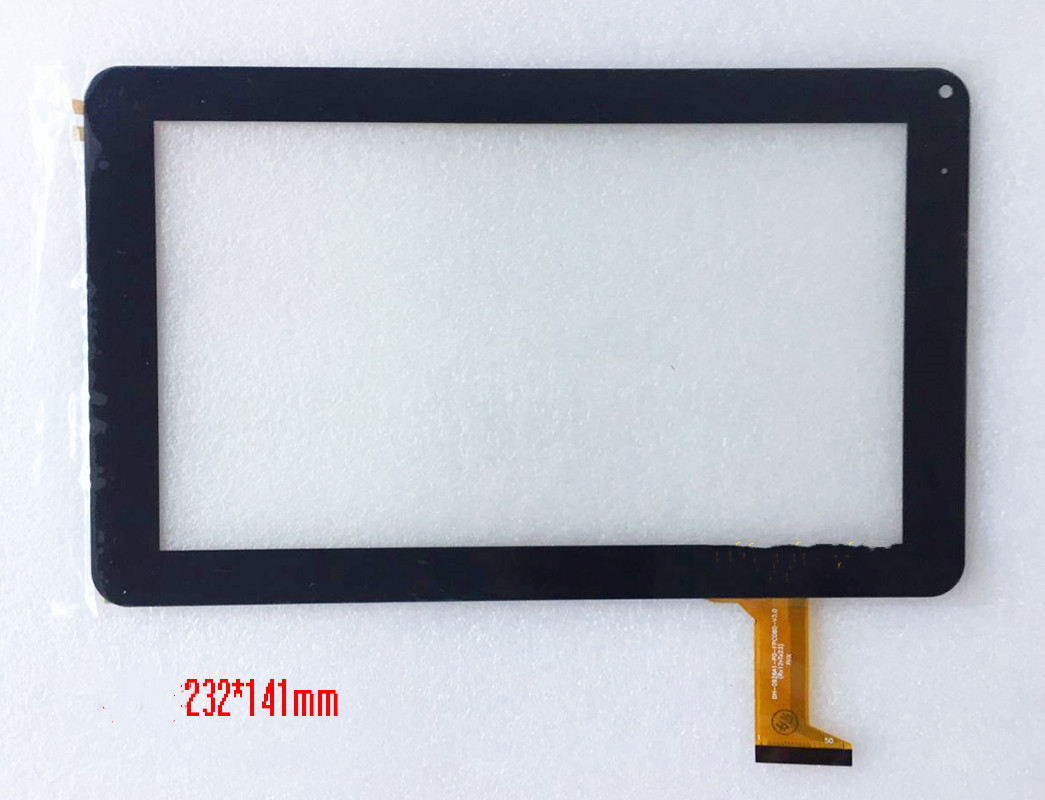 0926a1-hn 9 polegada para galaxy n8000 irulu expro x9 digitador painel sensor de vidro DH-0926A1-PG-FPC080-V3.0