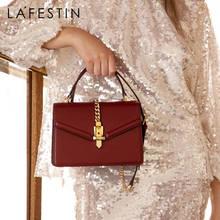 LAFESTIN 2020 Early Spring New Women Bag Designer handbags L