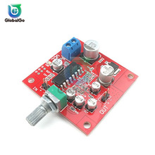 все цены на PT2399 Microphone Reverb Plate Reverberation Board No Preamplifier Function Module Pre Amplifier AMP онлайн