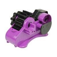 Автоматическая диспенсер для ленты Многофункциональный эффективный резак ленты пресс-подборщик резиновый бумажный уплотнитель сиденья Б...