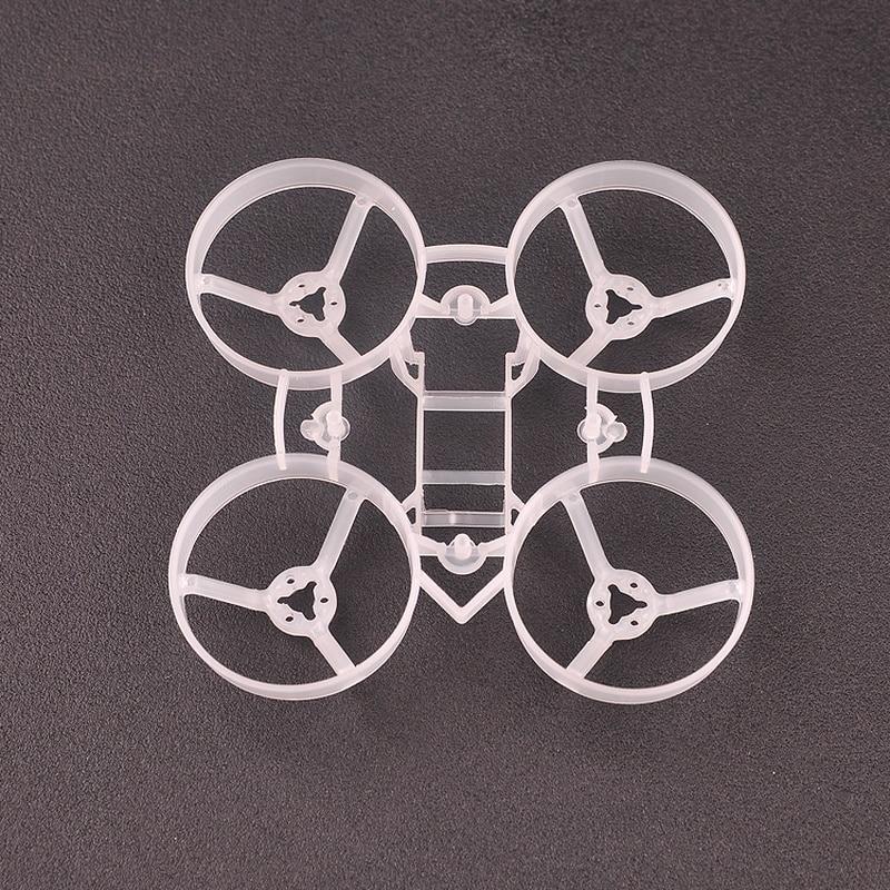 Happymodel Mobula6 Brushless Tiny Whoop Frame Kit For UR65 US65 UK65 Indoor FPV RC Drone Part DIY Accessoriesmobula 6
