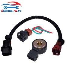 Klop Sensor & Kabelboom Connector Plug Voor Nissan Infiniti Mercury Altima Pickup Frontier Maxima Quest Oe #2206030P00