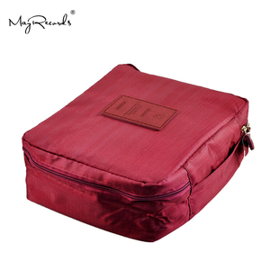 Image 4 - Free Shipping Wine Red Outdoor Travel First Aid Kit Bag Home Small Medical Box Emergency Survival kit Treatment Outdoor Camping