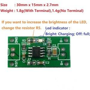 Image 3 - 1A NiMH Rechargeable Battery Multipurpose Charger 1.5V 3V 4.5V CC/CV Charging Module  1.2V 2.4V 3.6V batteries