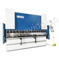 Electro Synchronized hydraulic press brake with Italy system