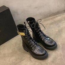Brithsh/мотоботы; Ботинки martin; женская зимняя обувь; ботильоны для женщин; зимние ботинки; женская обувь; металлические ботинки в стиле панк