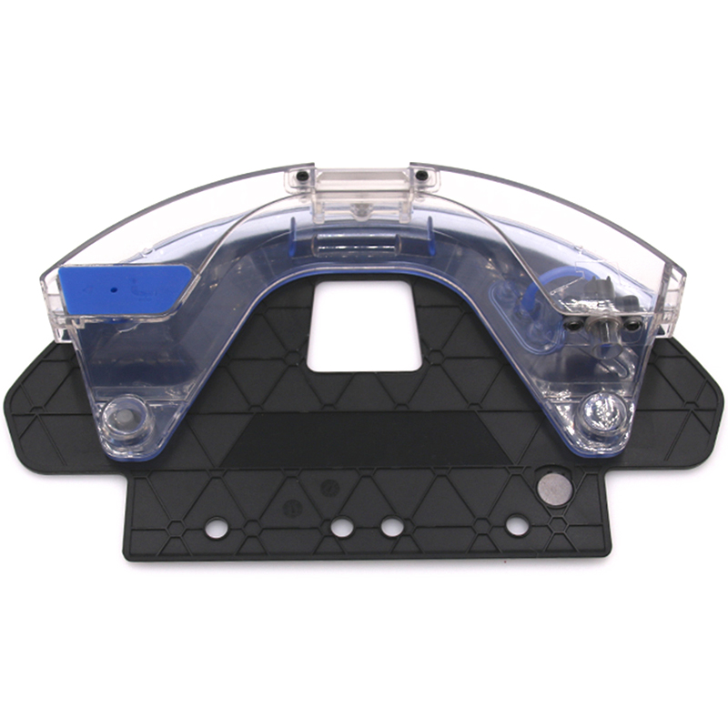 1 Uds. Soporte de tela para fregona + 1 Uds. Tanque de agua para Ecovacs Deebot Ozmo 930/DG3G aspiradora Robot accesorios de repuesto 7 Uds NI-MH 14,4 V batería de alta calidad 3500mAh para panda X500 batería para Ecovacs espejo CR120 aspiradora para Dibea X500 X580