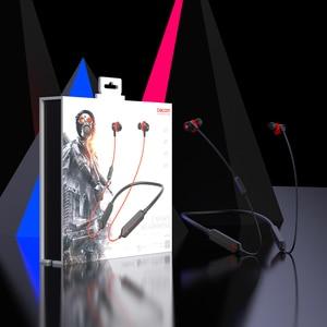Image 5 - Dacom GH02 Draadloze Hoofdtelefoon Apt X Bluetooth Headset Rgb Verlichting 3D Stereo Muziek Oortelefoon Ingebouwde Microfoon Voor Iphone Samsung