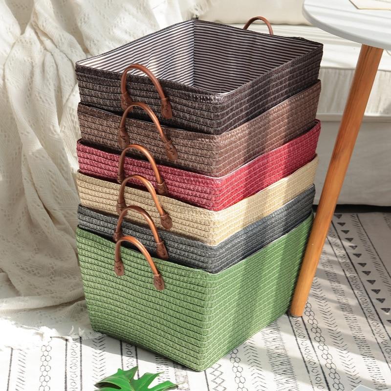 Eco Friendly Foldable Storage Baskets Eco Friendly Home Baskets » Planet Green Eco-Friendly Shop