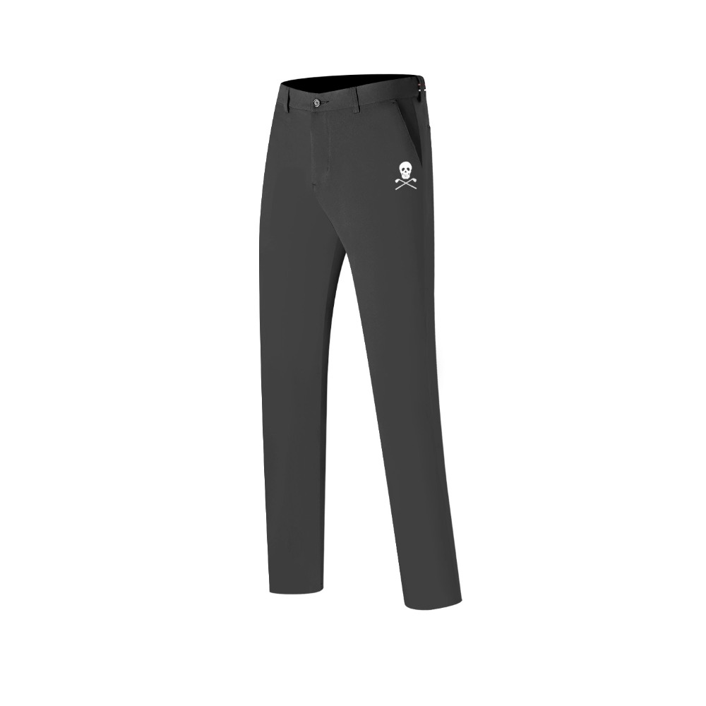 Autumn New 2021 Men's Golf Pant Sport Golf Trousers Waist Can Stretch