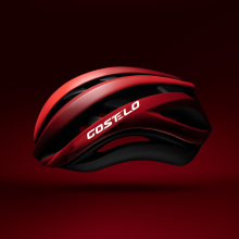 2020 Costelo Air Cycling Helmet Racing Road Bike Aerodynamics Wind Helm