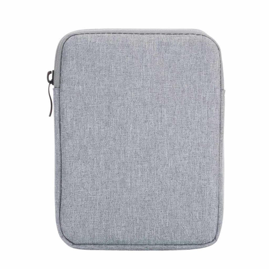 Çanta kol kılıf için yeni iPad 7th nesil 10.2 ''inç 2019 Samsung S6 T860 yumuşak kol çantası kılıfı kılıf kapak #50