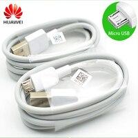 HUAWEI Original Schnelle Lade Micro USB Kabel Unterstützung 5V/9V2A Reise Lade Für HUawei P7 P8 P9/p10 Lite Mate 7 8 s Honor 8X 8C