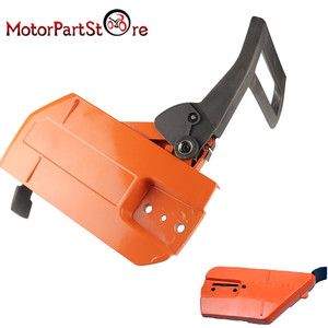 Brake Clutch Sprocket Side Cover Clutch Cover 537033501 503727401 For Husqvarn 362 365 372 372XP 385 390 575 268 272 Chainsaw