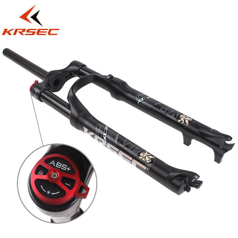 SR Suntour Epixon Mountain Bike Fork 29er Air Travel 120mm 9mm QR