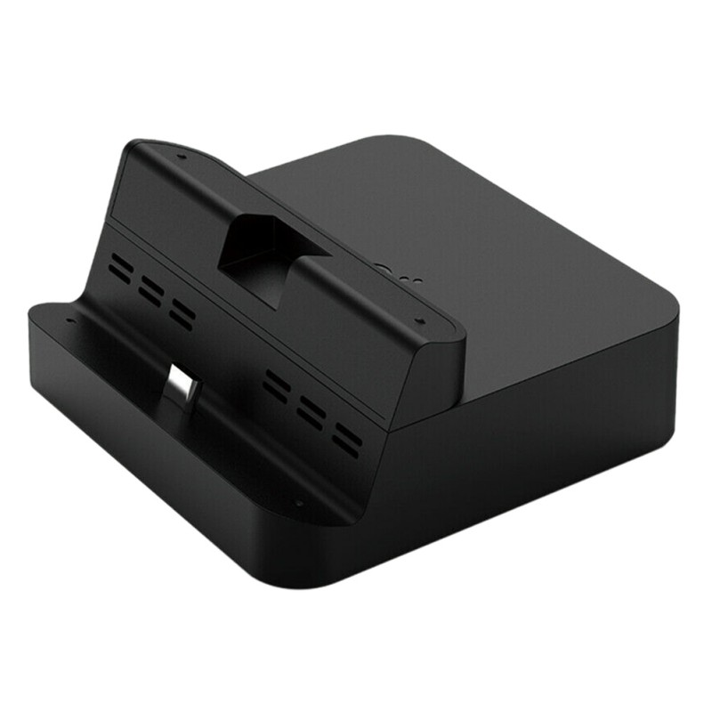 Portable Dock for Nintendo Switch GuliKit Docking Station with USB-C PD Charging Stand HDMI Adapter and USB 3.0 Port(China)