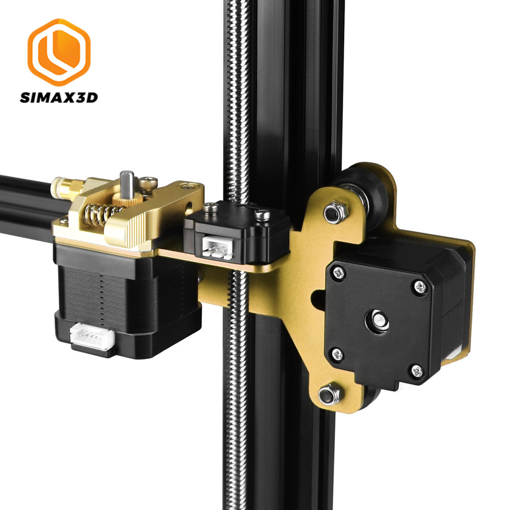 SIMAX3D-X1 300*300*400 günstige große 3d Drucker rahmen Touch-Screen Pre montiert VS Ender 3 pro, CR-10S, artillerie 3d drucker diy