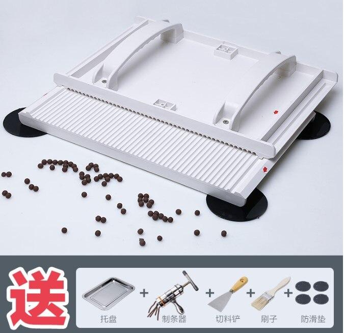Ручная машина для изготовления таблеток, бытовой инструмент для формирования таблеток, гранулятор, гранулятор