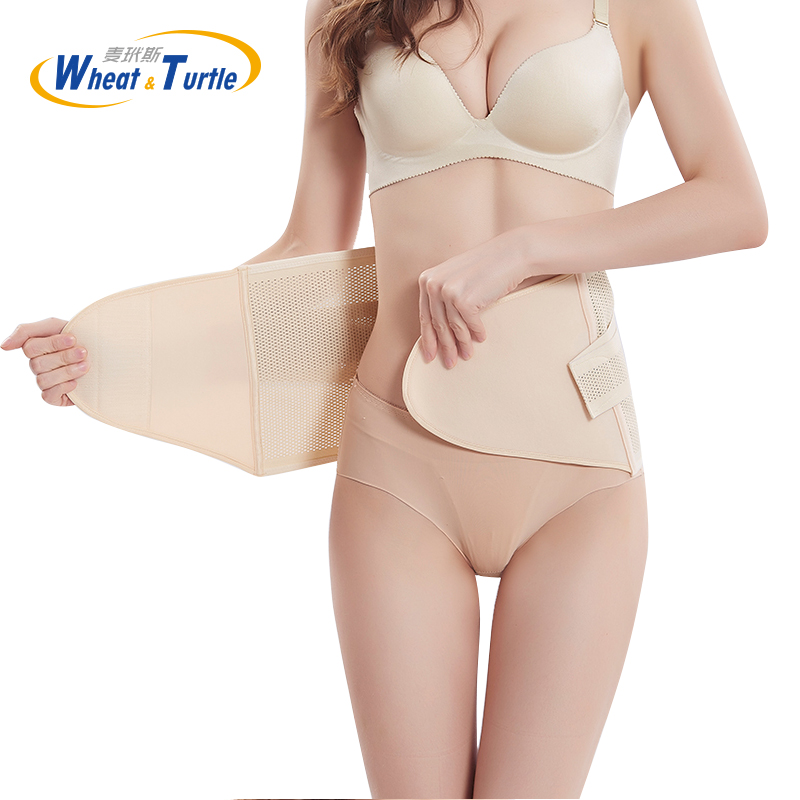 Maternity Intimate Clothings Waist  Postpartum Abdominal Belt Recovery Belly  Shapewear Breathable Belly Special Offer Slim