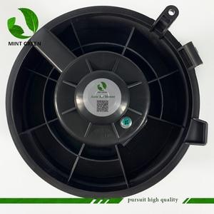 Image 5 - חדש אוטומטי מזגן מפוח עבור ניסן X TRAL מפוח מנוע