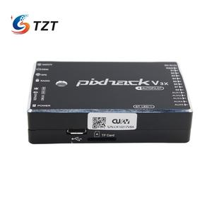 Image 3 - Cuav Pixhack V3X Vlucht Controller Pix Open Source + M8N Gps Voor Fpv Drone Quadcopter Helicopter