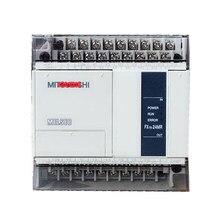 Nuovo FX1N-24MR-D originale 14 ingressi FX1N-24MT-D modulo PLC unità principale DC 24V 24 DI 16 DO relè AC85 ~ 264V ingresso relè