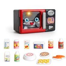 Детские умные игрушки Моделирование Мелкая бытовая техника плита