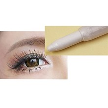 Eye Beauty Eyeshadow Pen Eyeliner Pencil Cosmetic White Brighten Makeup Glitter Liner Bright Colored