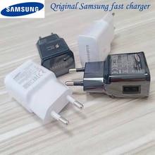 Samsung charger original samsung  fast USB Quick Adapter 1.2m Type C Cable For S10 S9 S8 Plus A5 A3 A7 Note 9 8