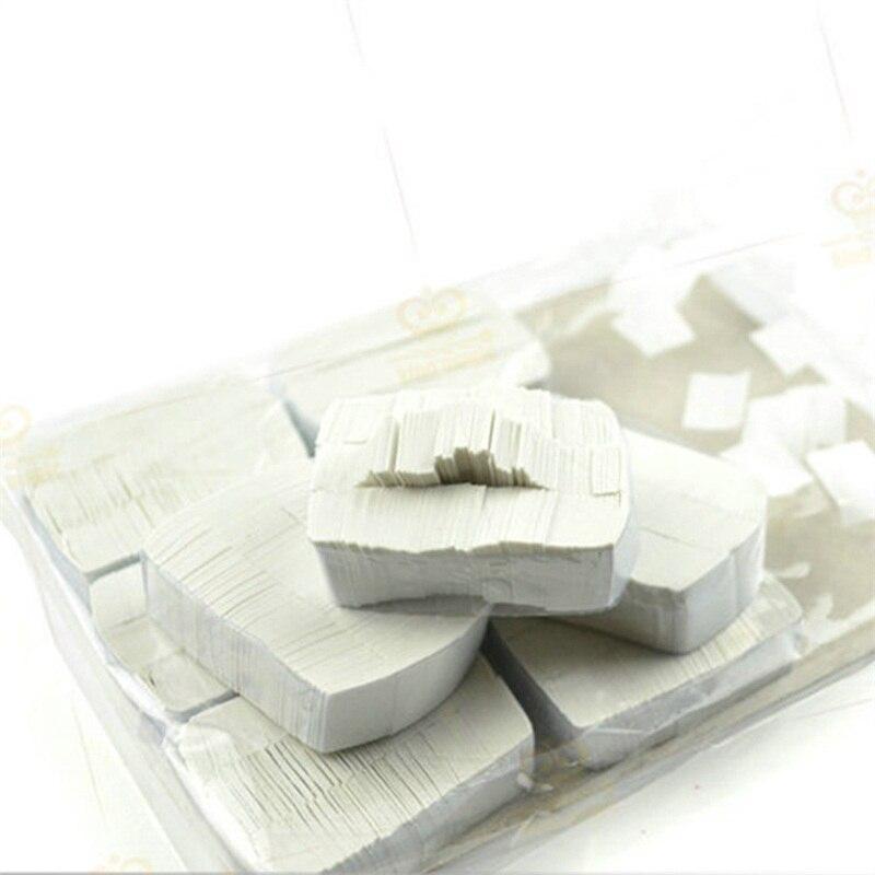 Magic Trick Toy 12pcs Bag White Finger Snow Storm Paper Snowflakes Props Toys White Snow Storm Magician For Children Adult