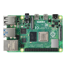 New 4GB RAM Raspberry Pi 4 Model B Development Board Cortex-A72 1.5GHz Support WIFI Bluetooth 5.0 1.5Ghz 3 Speeder Than Pi 3B+ banana pi g1 gateway bpi g1 smart home control center on board wifi bluetooth zigbee open source development board
