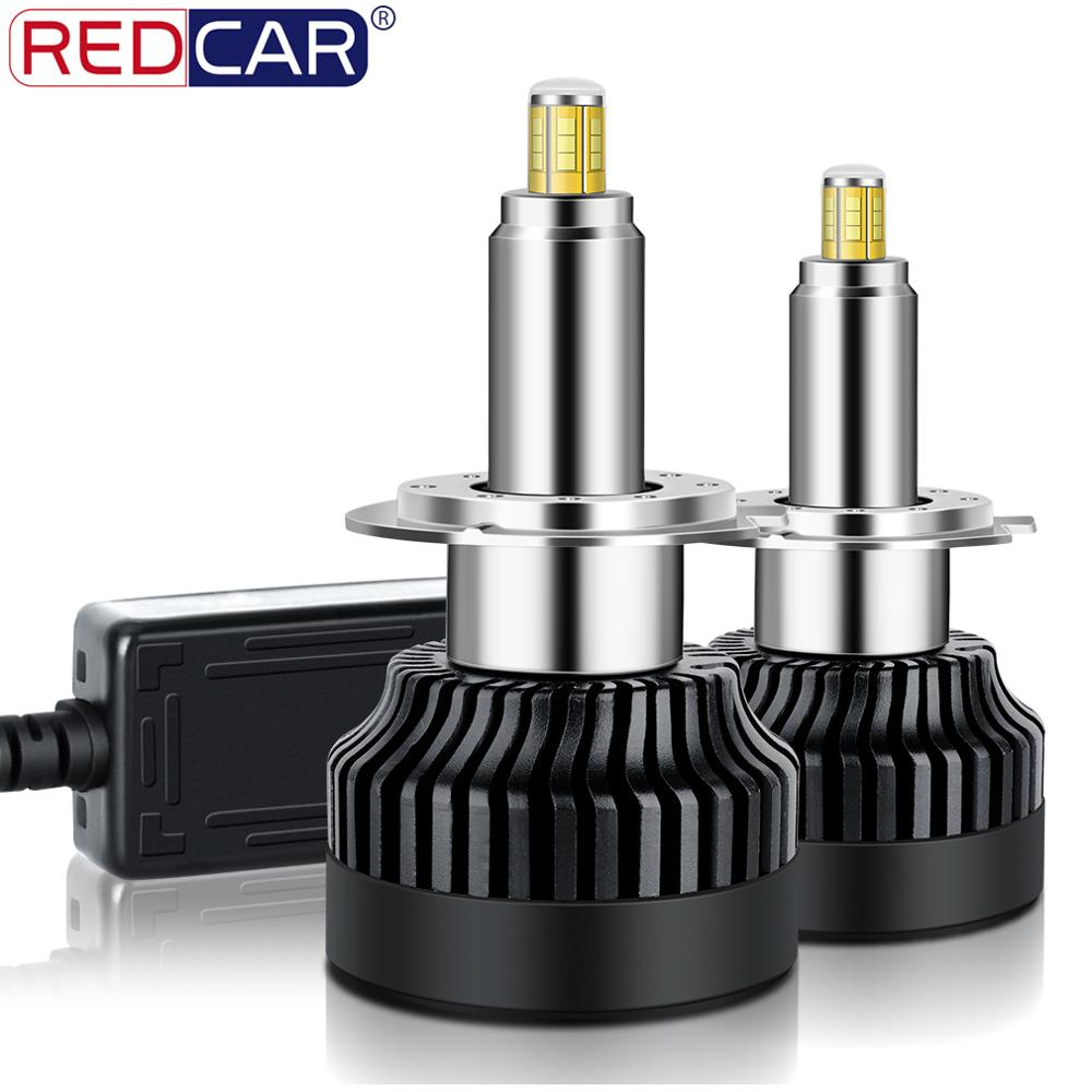 New Upgared M9 3D <font><b>Led</b></font> 360°Lighting Headlight <font><b>H7</b></font> H11 HB3 9005 HB4 9006 <font><b>20000LM</b></font> 80W Canbus Error Free Auto Headlamp Fog Light 12V image