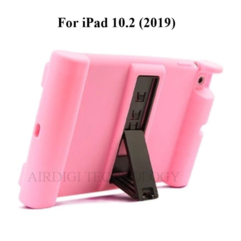 A2270 iPad Cover Kickstand Shockproof A2428 A2200 A2197 Soft for Case A2198 Silicone 10.2