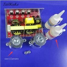 Специальный источник питания для 28 k/40k100w печатная плата ультразвуковой вибратор ультразвукового генератора