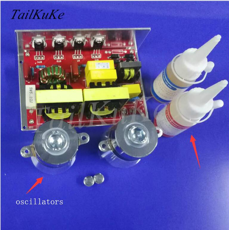Special Power Supply For 28k/40k100w Circuit Board Ultrasound Vibrator Of Ultrasound Generator