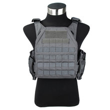 Flpc Plate Carrier Militaire Tactische Airsoft Vest(China)
