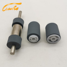 3 PCS Genuine Pickup roller for Toshiba 255 355 455 356 456 305 306 257 357 307 6LE773120 6LH463020 413040480